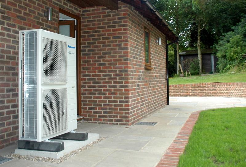 Heat Pumps Pv Renewable Energy Ltd