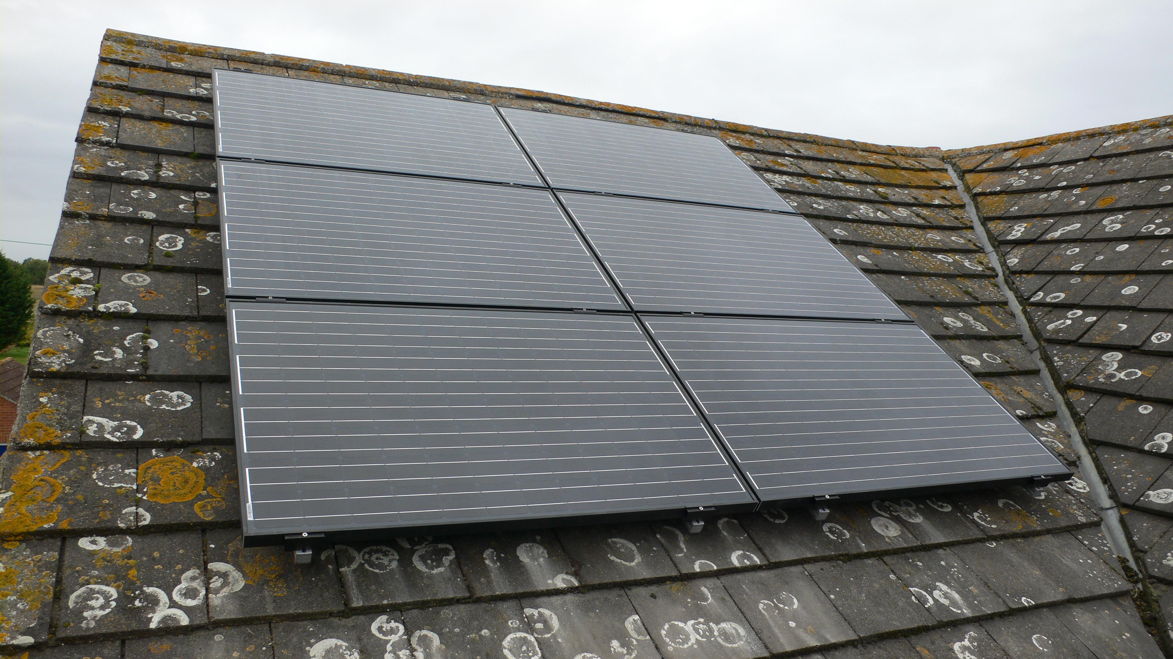 Solar Pv Gallery Pv Renewable Energy Ltd